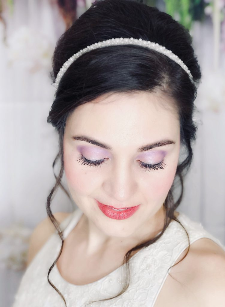 Bridal Styling - Prestige Hair Extensions